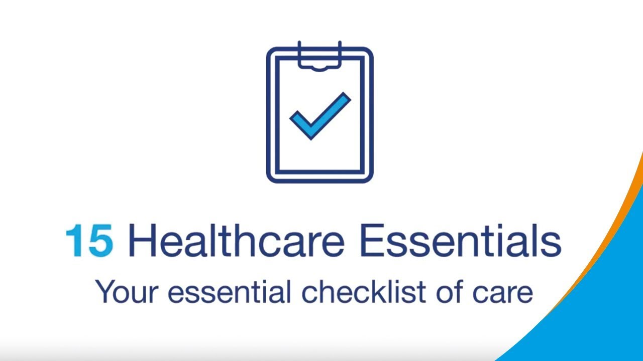 Annual diabetes checks | Your healthcare essentials