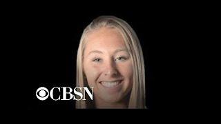 Star college gymnast dies after training accident