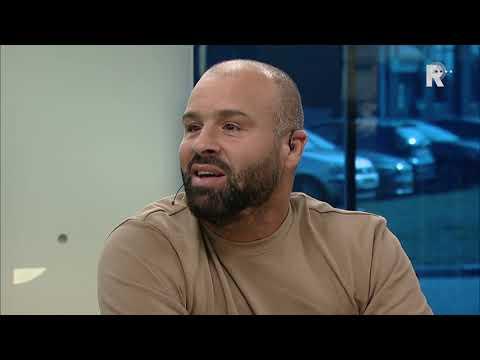 Ali Boussaboun over Edgar Ié: 'Snel, lichtvoetig en goed aan de bal'