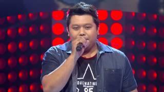 The Voice Thailand - หมี - เรือเล็กควรออกจากฝั่ง - 28 Sep 2014