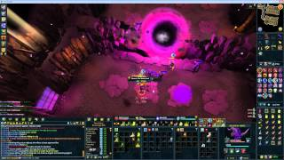 Runescape Rise of the six Record 00:39