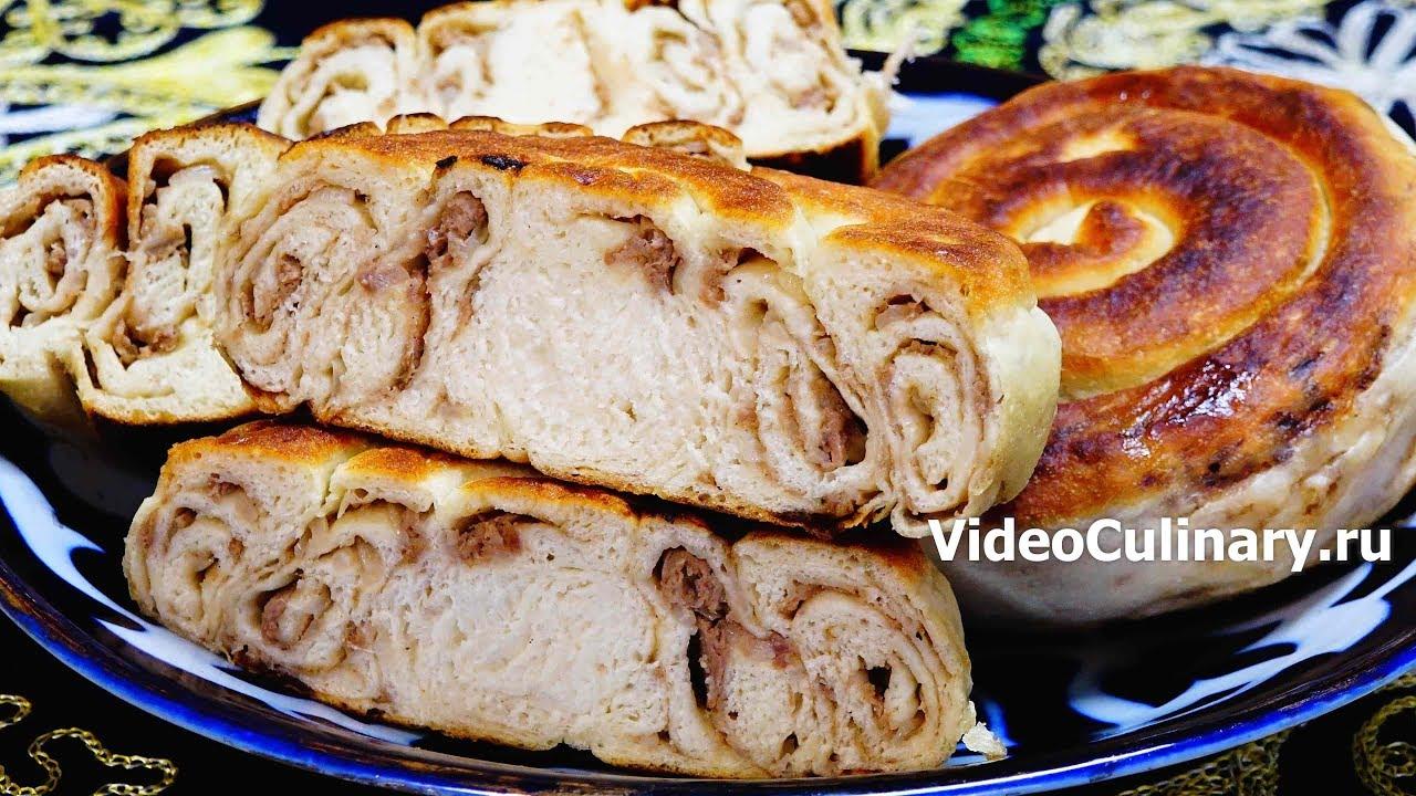 Бабка мясная Кулинарный сайт