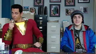 SHAZAM! - In Theaters April 5