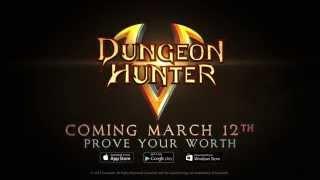 dungeon hunter 5 the legendary hack n slash returns