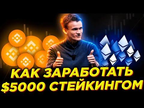 ТОП Стейкинг Монеты с БОЛЬШОЙ Доходностью в 2021!!! Пассивный Доход на Криптовалюте | Обзор Nimbus
