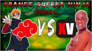 vuclip [Naruto Online s8] Grande Guerra Ninja: Final entre Akatsuki Vs Xvideos VEM MONSTRO! XD