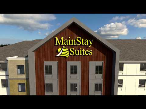 The New MainStay Suites Prototype!