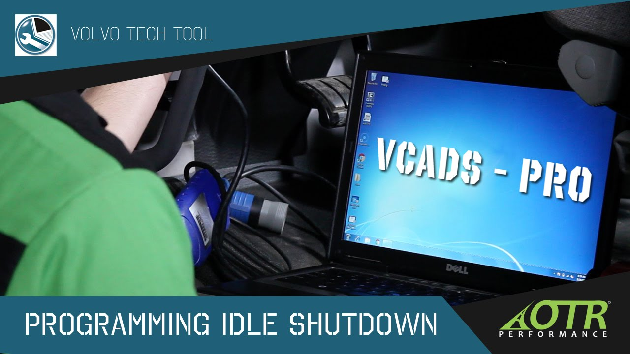Program Idle Shutdown To 5 Minutes | Premium Tech Tool | PTT | OTR  Performance