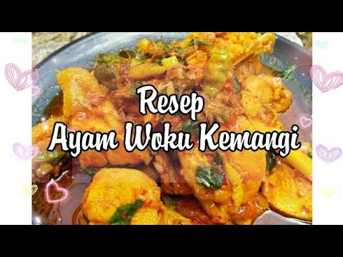 resep-ayam-woku-kemangi.