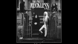 Download The Pretty Reckless - Hit Me Like A Man (Acoustic Perez TV) + lyrics MP3 song and Music Video
