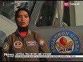 Letda Sri Utami, Penerbang Heli Wanita di TNI Angkatan Laut - iNews Petang 04/10