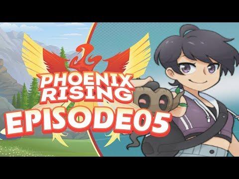 Pokemon Phoenix Rising - Part 5: Kids See Ghosts
