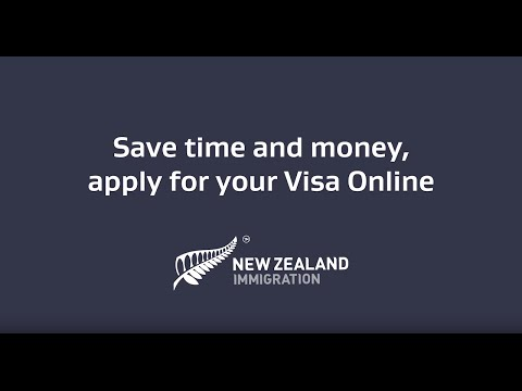 Apply for your New Zealand Visa Online. Save Time & Money.