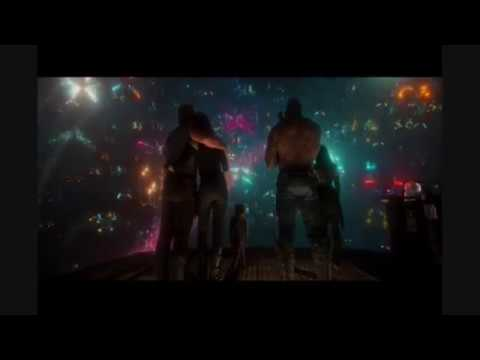 Guardians Of The Galaxy Vol 2Father And Son Scene