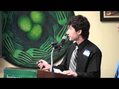 Third Presentation (University of Florida) - Cuba Infrastructure Challenge 2012