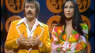 Sonny & Cher opening (pre-divorce)