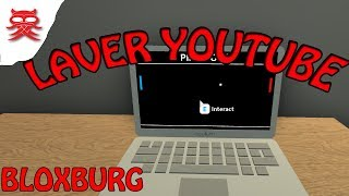 Laver Youtube - Ep. 20 - BLOXBURG - Dansk Roblox