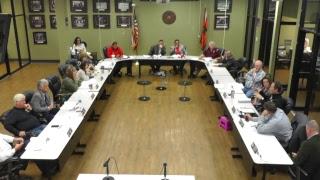 Education Committee Meeting - 10/15/2018
