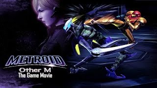 Metroid Other M : The Game Movie (HD-VOSTFR)
