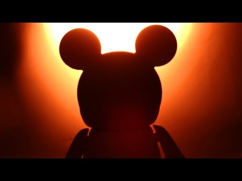 Blank: A Vinylmation Love Story | Trailer | Disney