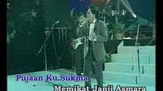 L. Ramlie & Teruna Ria - Dara Pujaan