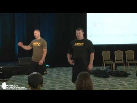 Foundational Movements for the Tactical Athlete, with Ryan Massimo | NSCA.com