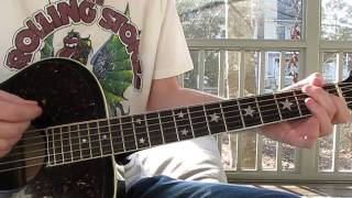 Prodigal Son (Lesson) - Rolling Stones