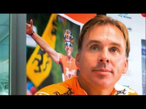 Breukink: 'Tom Dumoulin gaat Giro winnen!' - Bureau Sport Radio