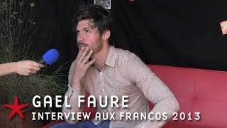 Francos Reporters 2013 / Gael Faure (interview)