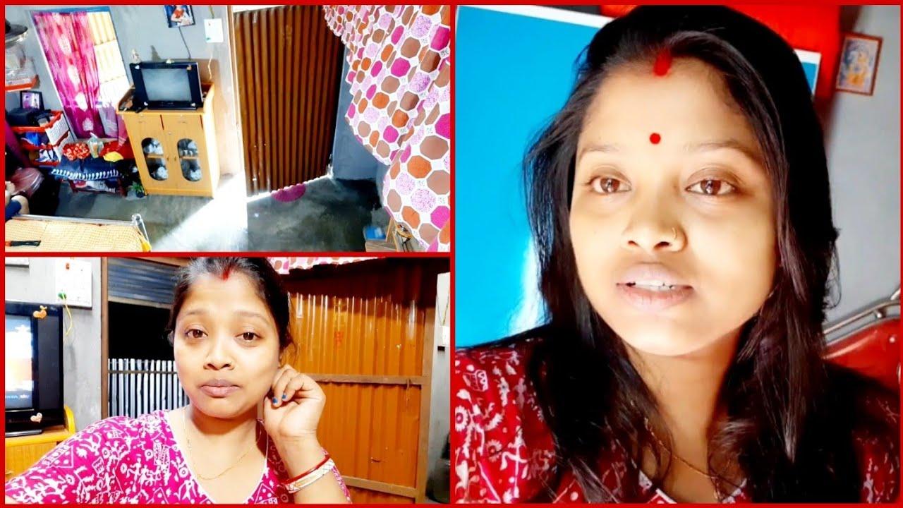 সারাদিন এরা এতো ঝগড়া করে তাই আজ তোমাদের একদম Live দেখালাম তোমরাই বলো এরা কেমন # Bengali Vlog