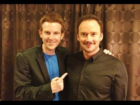 Russell Watson 'The Voice' 20 Minute Interview with Alex Belfield 2014