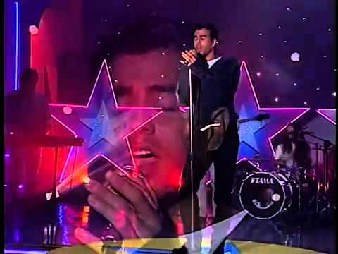Enrique Iglesias-Si tu te vas..flv