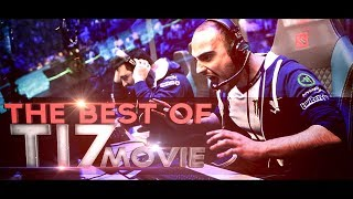 Video The Best Moments of The International 7 - ARE YOU READY FOR TI8? Dota 2 HYPE MOVIE download MP3, 3GP, MP4, WEBM, AVI, FLV Juni 2018
