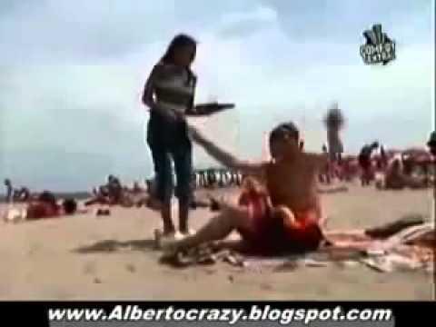 Youtube девушки на пляже