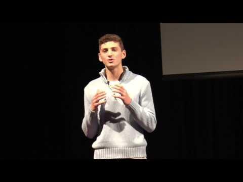 Why now is the Time to be a Youth Entrepreneur | Josh Farahzad & Hugh Ferguson | TEDxWCMephamHigh
