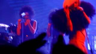 Róisín Murphy - You Know Me Better - The Olympia, Dublin 2008