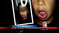San Antonio Smile Center lawsuit - November 9, 2011