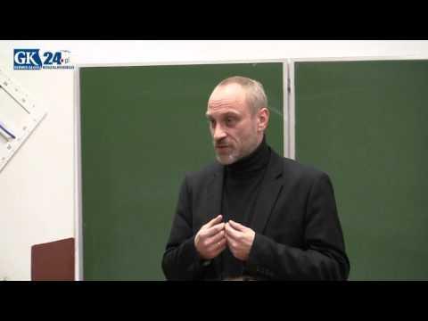 Sepsa W Koszalinie: Spotkanie Dyrektora Gimnazjum Nr 9 Z Rodzicami