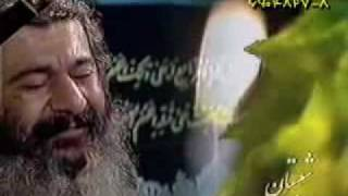 Mohammad Reza Aghasi - Imam Ali (A.S.) (حضرت علی (ع Iranian Poem