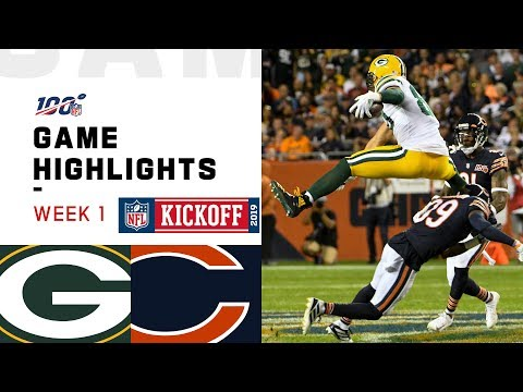 packers-vs.-bears-week-1-highlights-|-nfl-2019
