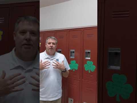 Summerville Catholic School Virtual Tour Video #6