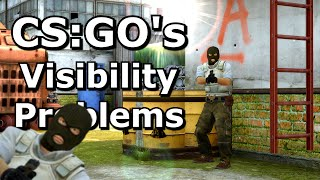 CS:GO's Custom Player Model Problem