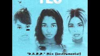 TLC - Creep (D.A.R.P. Mix) (Instrumental)