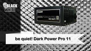 be quiet! Dark Power Pro 11 650W  -  test zasilacza z górnej półki