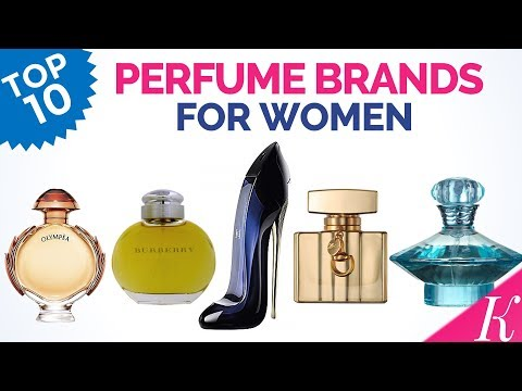 10 International Perfume Brands For Women In India | Most Complimented Fragrances For Women
