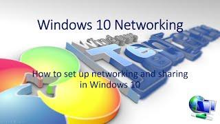 TenForums.com - Windows 10 Networking (Final)