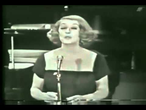 Bette Davis Sings Hush, Hush Sweet Charlotte