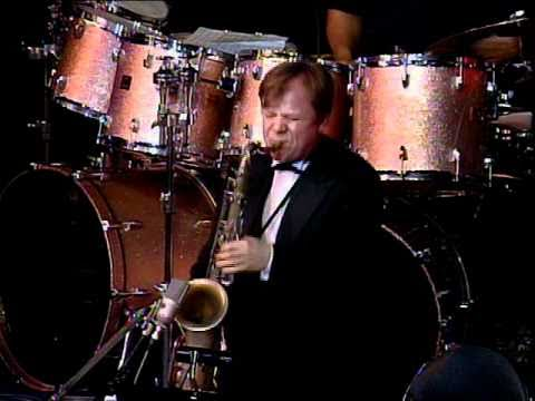 """""""Some Skunk Funk"""", Igor Butman Big Band featuring Billy Cobham and Randy Brecker"""