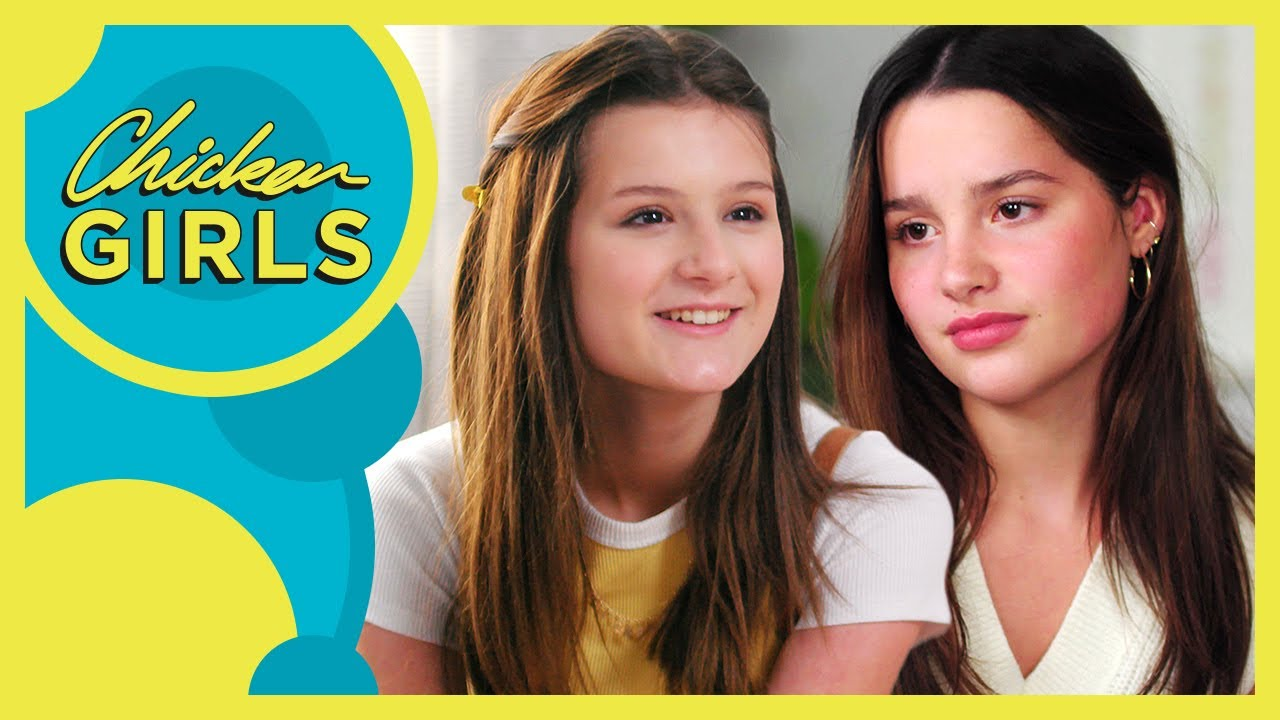 "Download CHICKEN GIRLS | Season 8 | Ep. 19: ""Los Angeles"""