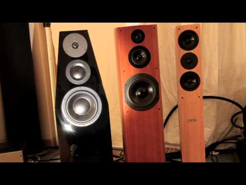 Stereo Times RMAF 2011: Silverline Audio